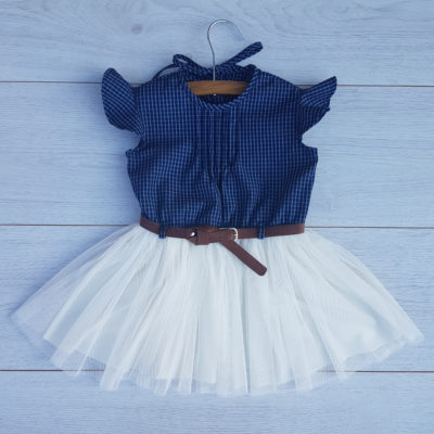 Clothing for Little Ladies